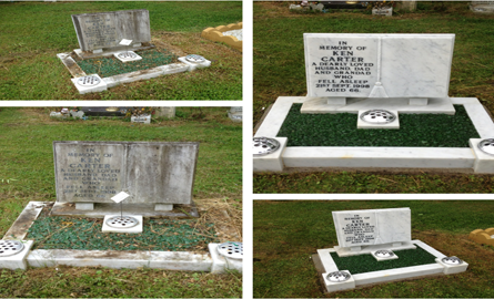 Head stone cleaning services portsmouth