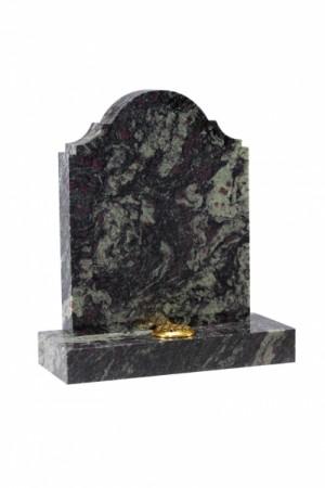 Amadeus Granite Headstone