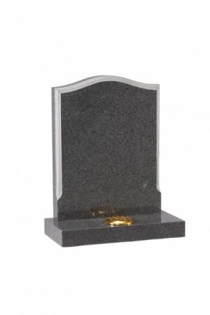 EC14 Avon Grey Headstone