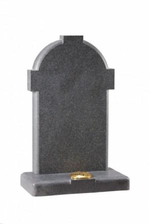Dark Grey Church Memorial
