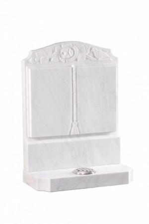 EC188 Marble Church Memorial