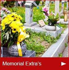 Memorial Extra's