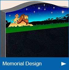 Memorial Designs
