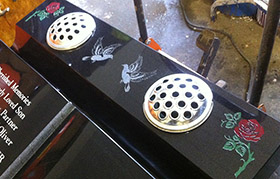 Stencil Design 3